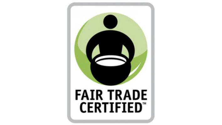 Fair Trade Certified Logo | Fairly Southern
