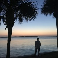 Hilton Head Island Sunset | Fairly Southern