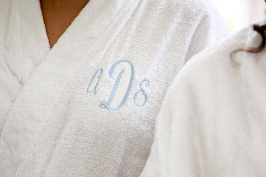 Southern Traditions: Monograms