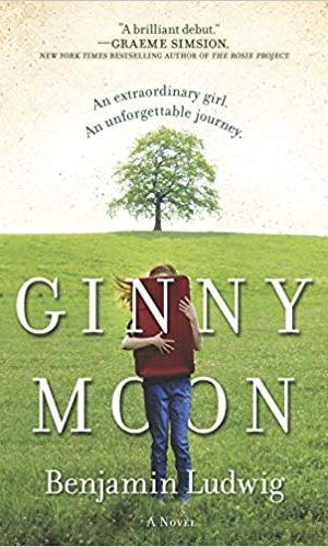 Book Review: Ginny Moon by Benjamin Ludwig  |  Fairly Southern