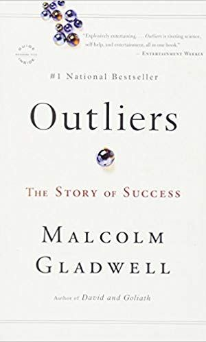 Book Review: Outliers by Malcolm Gladwell |  Fairly Southern