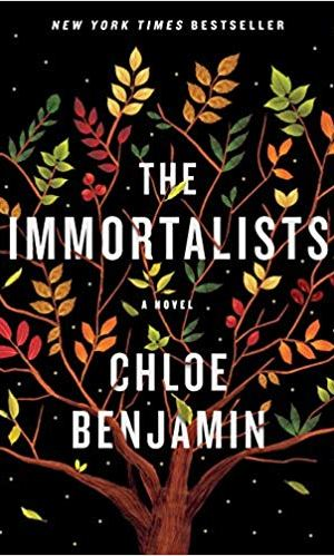 Book Review: The Immortalists by Chloe Benjamin | Fairly Southern