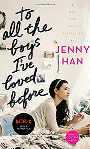 Book Review: To All the Boys I've Loved Before by Jenny Han |  Fairly Southern