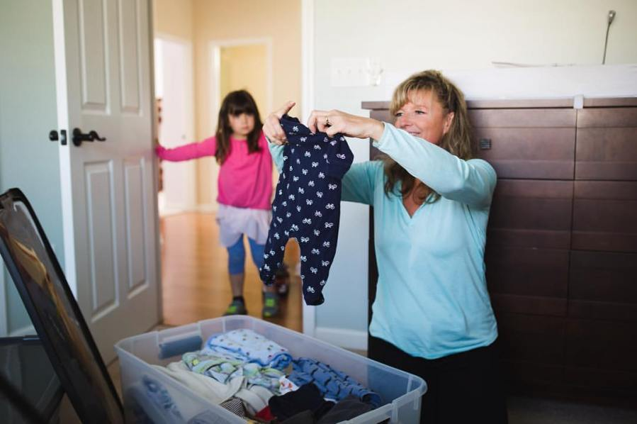 How to Find Sustainable Clothes for Kids