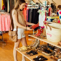 6 Tips for Consignment Clothes Shopping Success   Fairly Southern   Fifi's Consignment in Raleigh, NC