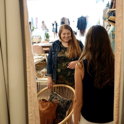 wirl Review: Personal Styling Services in Raleigh/Durham