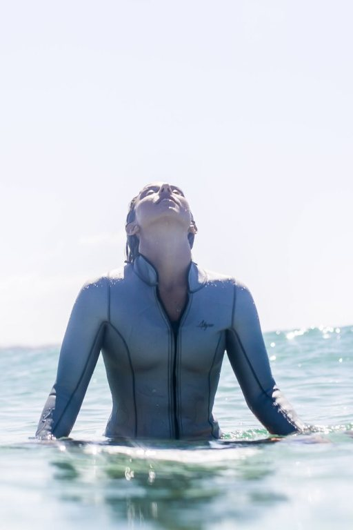 Abysse Wetsuit | Sustainable and Ethically Made Swimwear for Women, Men, and Kids | Fairly Southern