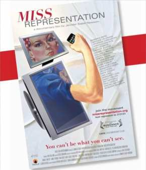 Miss Representation -  10 Social Justice Documentaries on Netflix to Add to Your Queue  |  Fairly Southern