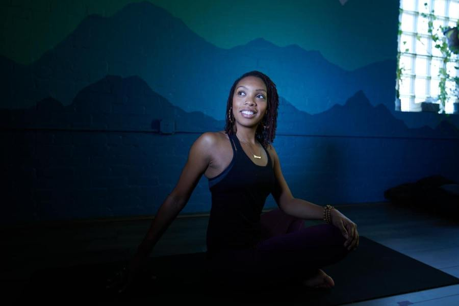Southerner Spotlight: Creating an Inclusive Yoga Community with Patrice Graham
