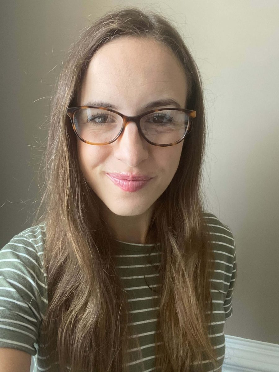 Ethically Made Blue Light Glasses: Warby Parker Review