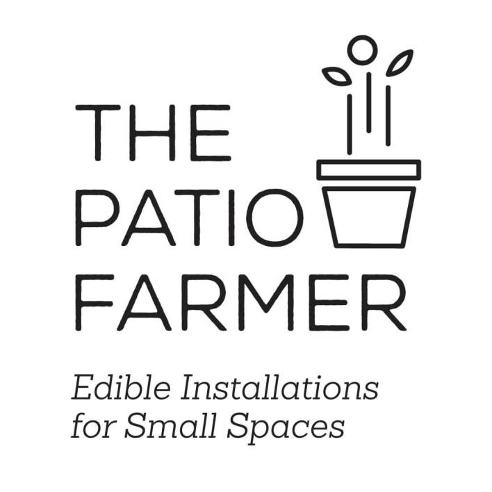 Southerner Spotlight: Urban Farming with Erin Hostetler of The Patio Farmer  |  Fairly Southern