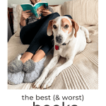 The Best and Worst Books of 2020 | Fairly Southern