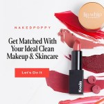 NakedPoppy clean beauty assessment tool | Fairly Southern