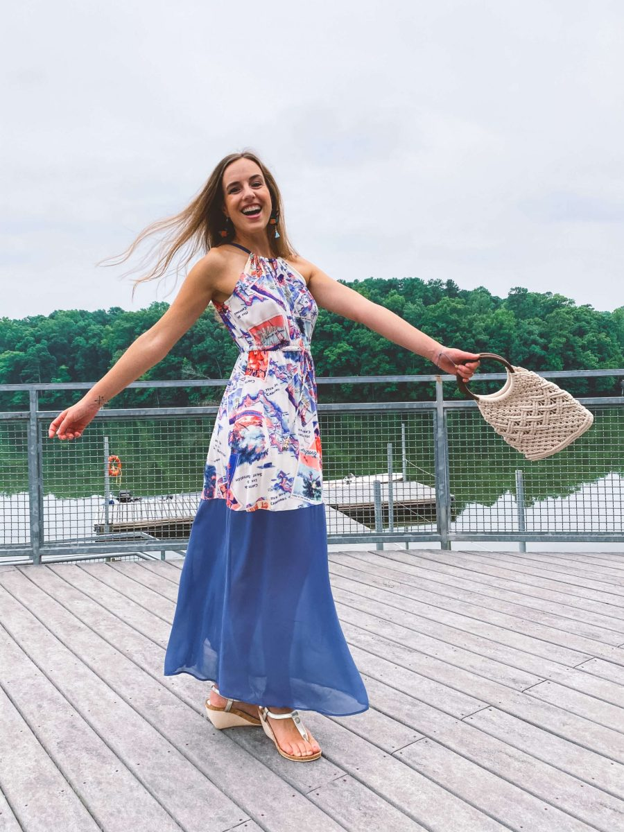 Belle + Blossom Review: Fair Trade, Sustainable Accessories and Lifestyle