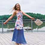 Vacation Outfit Inspiration   Belle + Blossom Review: Fair Trade, Sustainable Accessories and Lifestyle   Fairly Southern