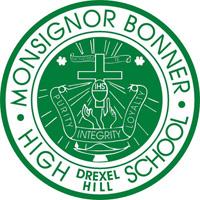 Monsignor Bonner Logo