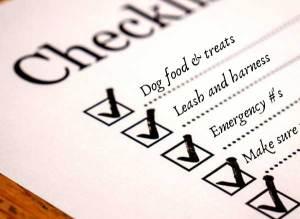 Dog Sitting Tips, Checklist & Instructions (Pet Sitting 101)