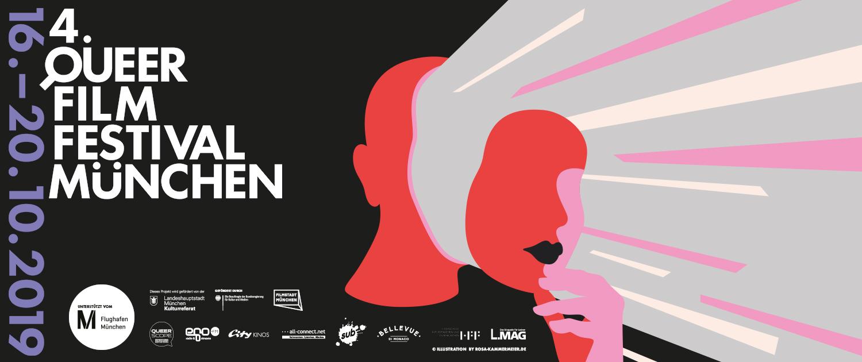 4.Queerfilmfestival München
