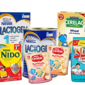 Food / Milks