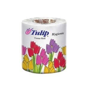 Tulip Tissue Roll white