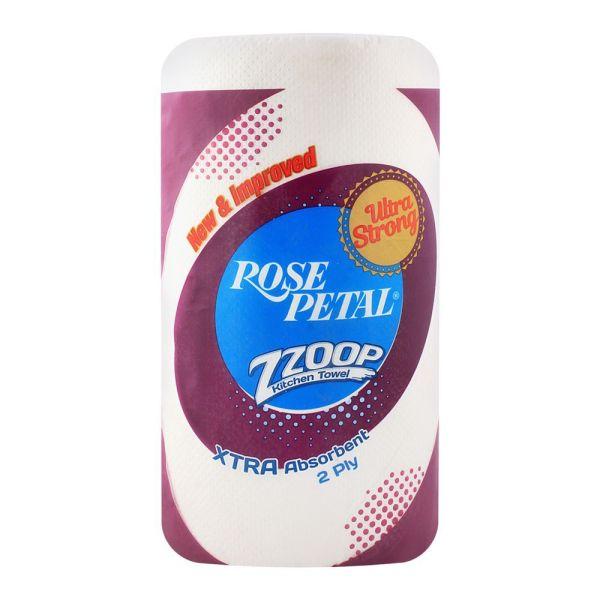 zoop rose petal