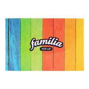Familia pop up