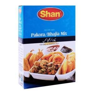 Pakora bhajia