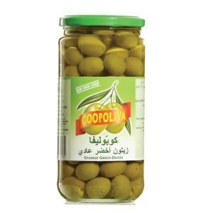 Coopoliva olive