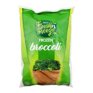 Fauji Fresh And Freeze Frozen Brocoli