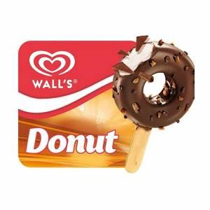 wall donut