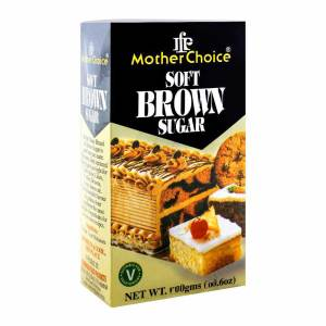 Mother choice brown sugar