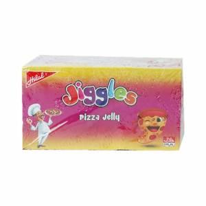 pizza jely
