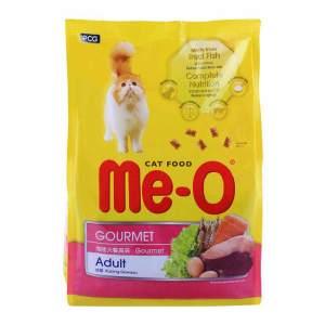 me o gourmet cat food