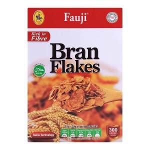 Fauji Bran Flakes