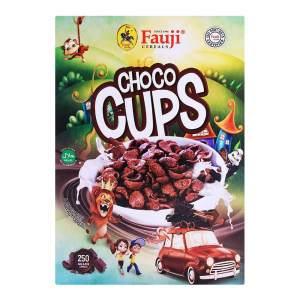 Fauji Choco Cups