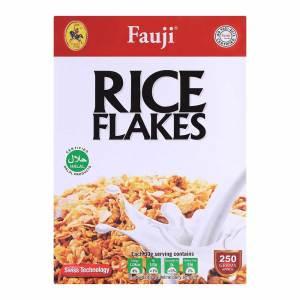 Fauji Rice Flakes