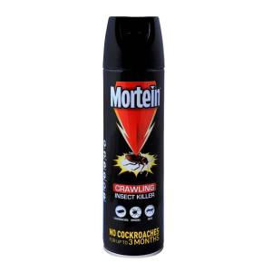 Mortein Crawling Insect Killer No Cockroaches