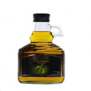 Mundial Extra Virgin Olive Oil - 500 ml