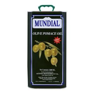 Mundial Olive Oil - 4 L