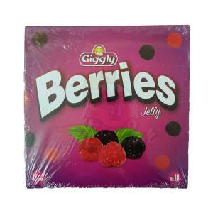 giggly berries jelly