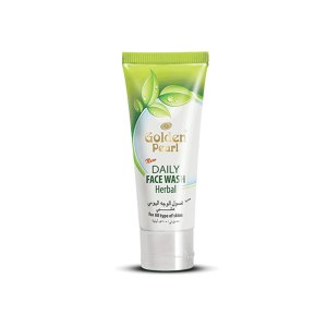 Golden Pearl Daily Face Wash Herbal