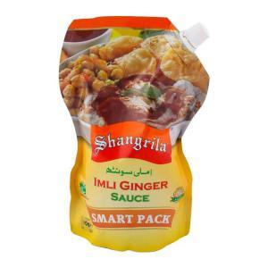 Shangrila Imli Ginger Sauce