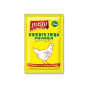 Dashi chicken powder