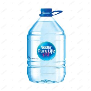 Nestle pure Life drinking Water 5 ltr