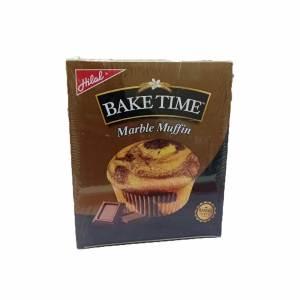 bake time muffine