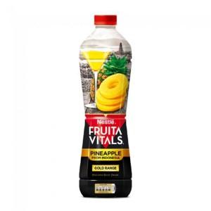 Nestle Fruita Vitals PineApple Indo Juice