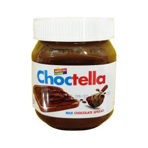 Choctella Milk Chocolate Spread