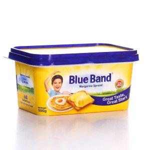 Blue Band Margarine Spread 500
