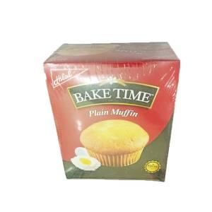 bake time plain Muffin