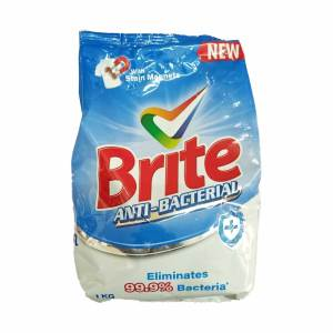 Brite Anti Bacterial Surf